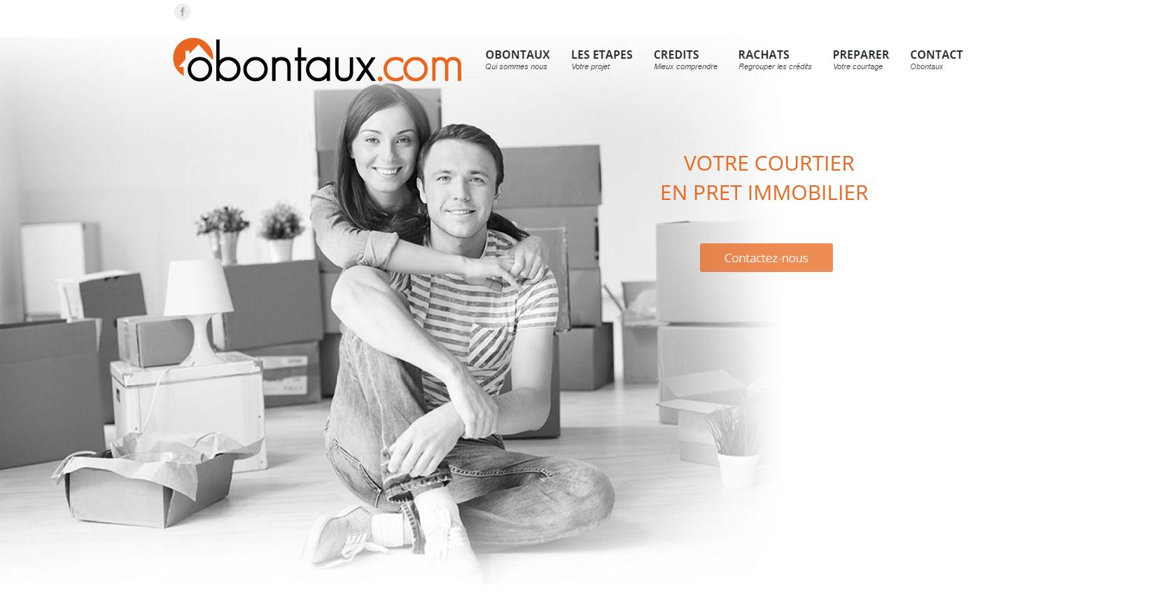 obontaux.com